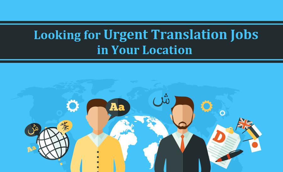 Urgent Translation Jobs Freelance Translation Jobs In India Delhi Tridindia Job Translation Freelance