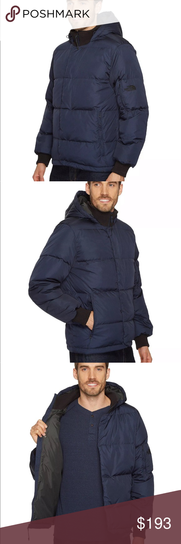 Men S The North Face Bedford Down Bomber Jacket Bomber Jacket Men S Coats And Jackets Jackets [ 1740 x 580 Pixel ]