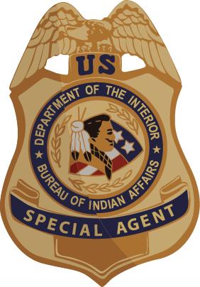 Department of the interior interior bureau of indian for Bureau of indian affairs