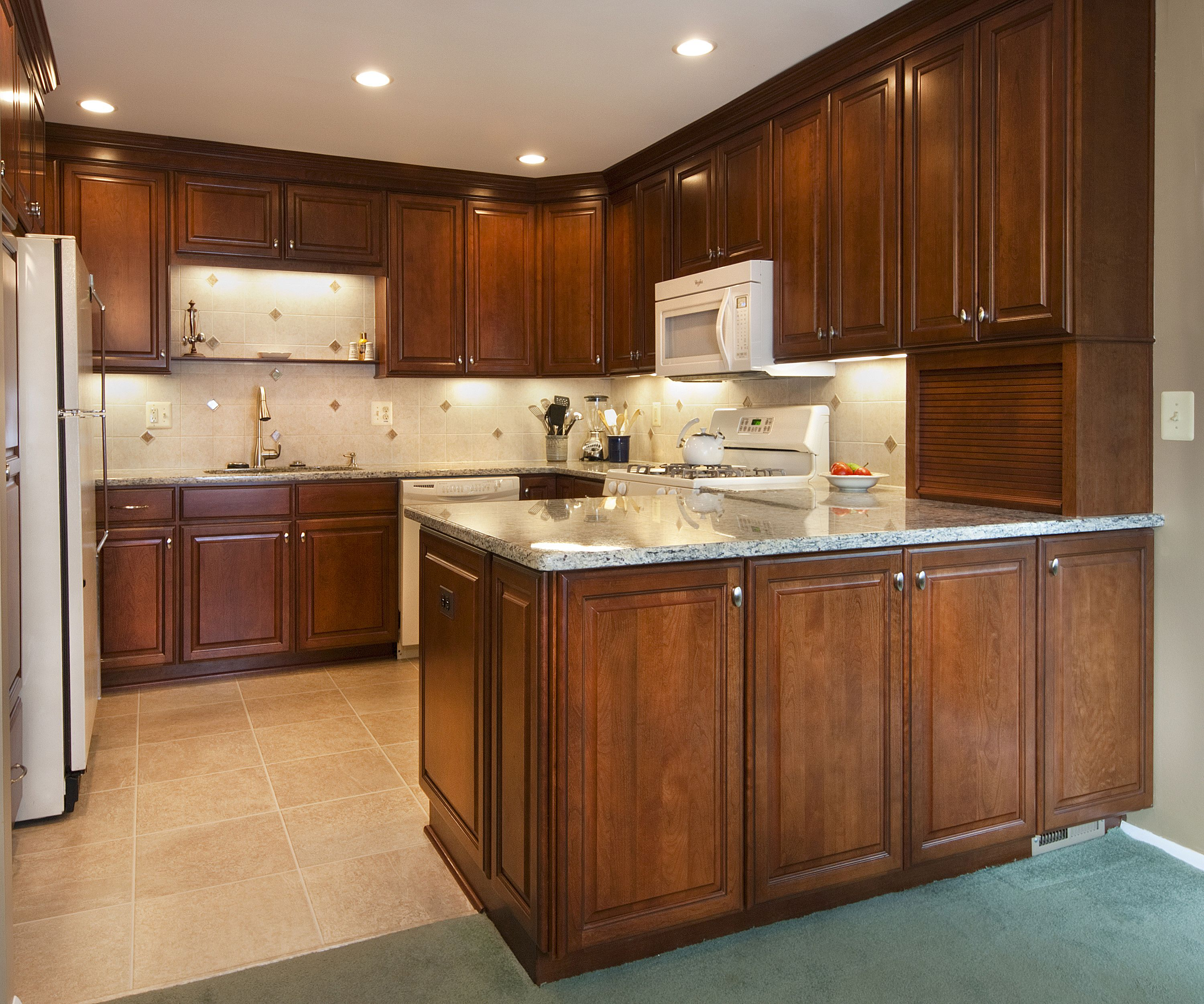 Kitchen And Bathroom Remodeling Contractors: Joppatown, MD Kitchen By Bel Air Construction