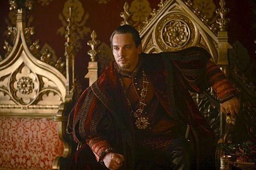 The Tudors movie