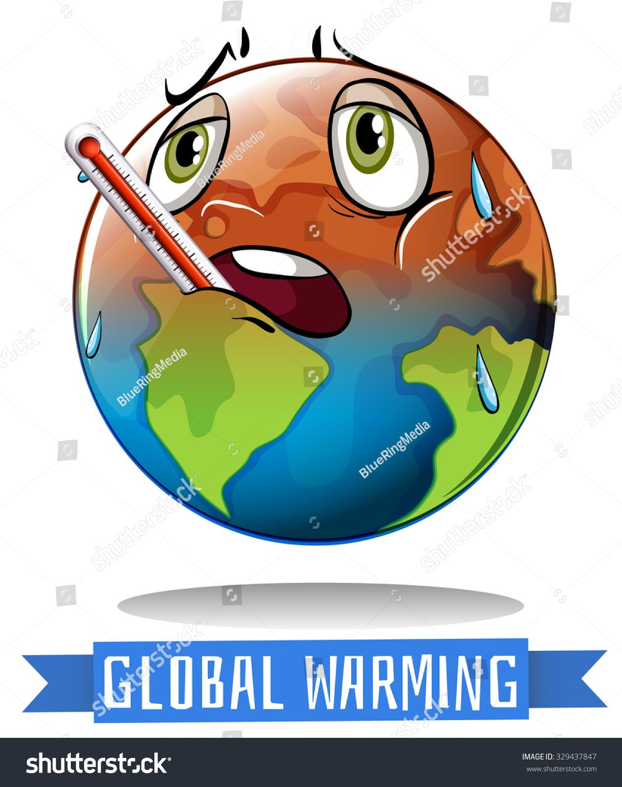 Global Warming Sign With Earth Melting Illustration Ad Sponsored Sign Warming Global Illustra Global Warming Drawing Global Warming Global Warming Poster [ 1600 x 1265 Pixel ]