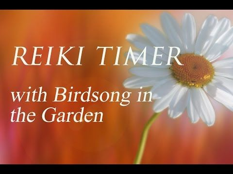 Reiki Tibetan Bell Timer ~ 26 x 3 minute timers with Relaxing Sounds
