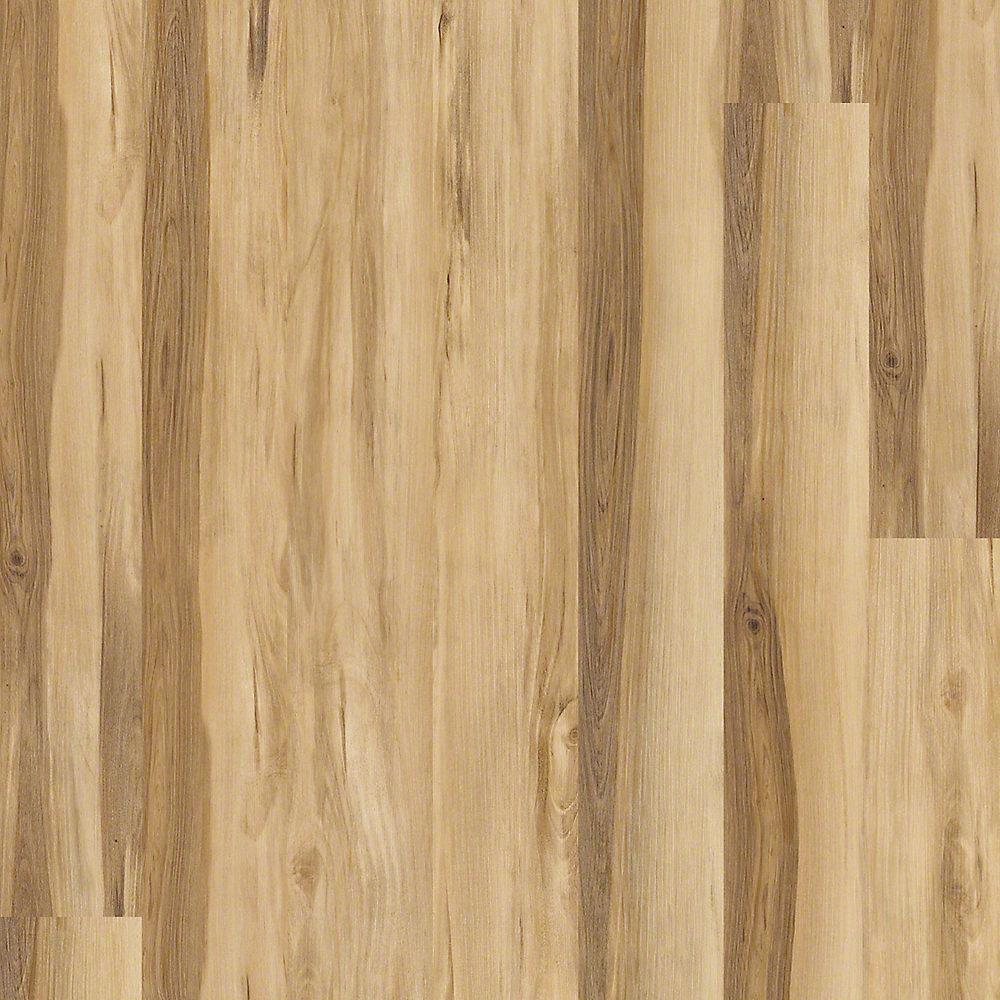Denver 8 in. x 72 in. Shaw Floorte LVP Vinyl flooring 100