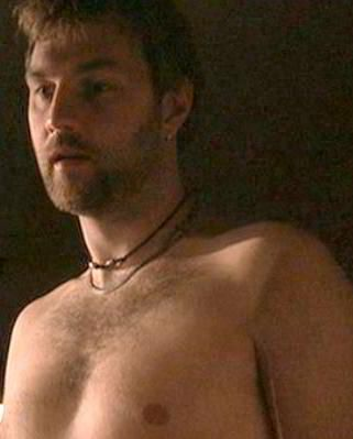Exaggerate. Thanks David morrissey naked video