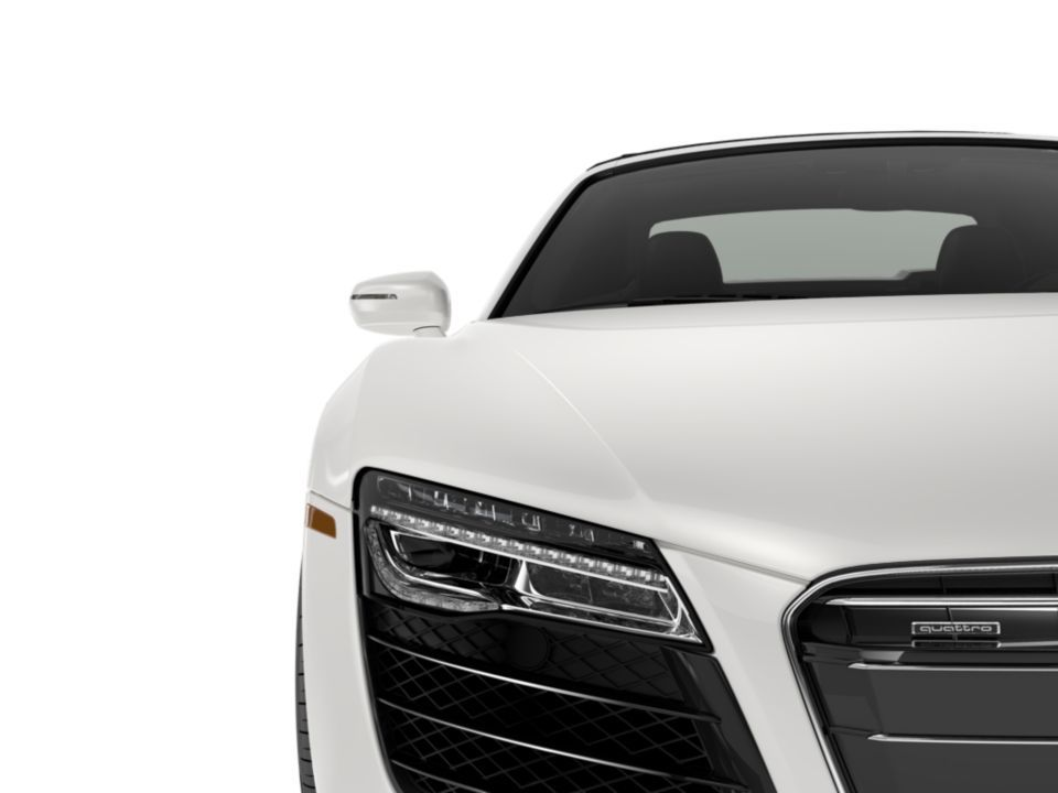 Build Your Own Audi R8 Spyder Car Configurator Audi