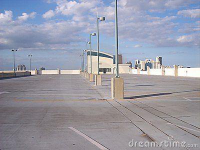 Empty Parking Lot Google Search Rooftop Parking Lot Sidewalk
