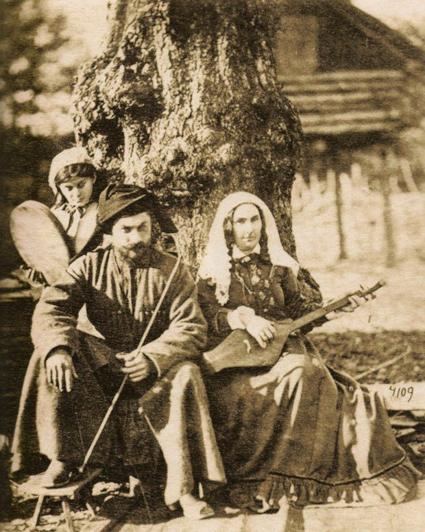 Alexander Roinashvili, also known by his Russified name Alexander Solomonovich Roinov (Dusheti, east Georgia 1849-1898): family from Guria. The Georgian Museum of Photography