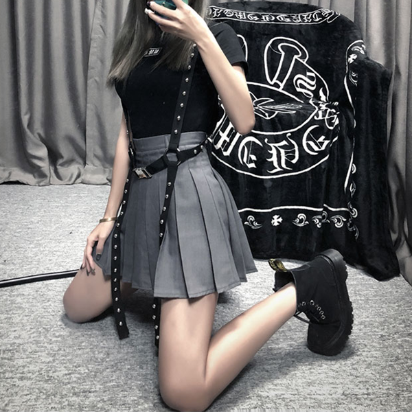 33238ee4f6 high waist pleated skirt KF50133 | 《 style 》 | Pinterest | Clothes ...