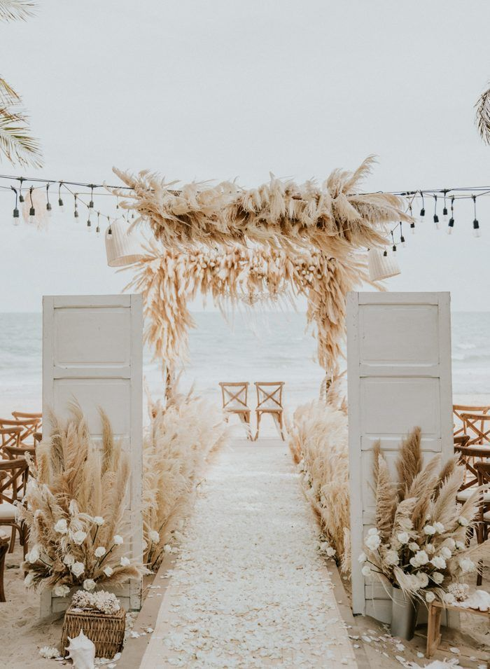 15 boho wedding Design ideas