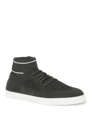 FendiForever Knit Sock Sneakers 5P5IfVrX