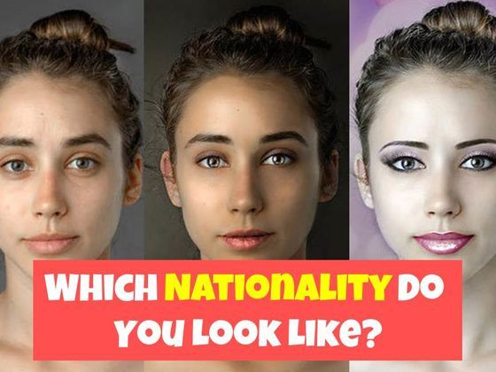 Which Nationality Do You Look Like Seventeen Kpop Quiz Fun Personality Quizzes Beauty Quiz
