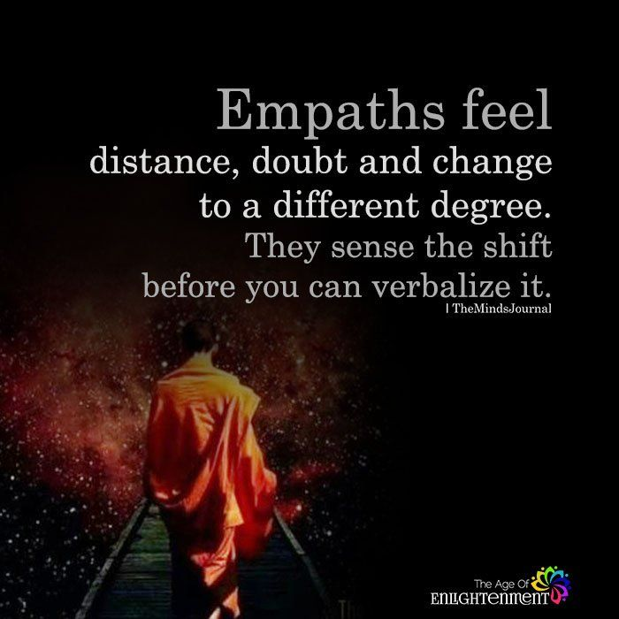 8 Unexpected Gifts and Benefits Of Being An Empath