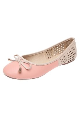 Balerina con Moño - LOB footwear