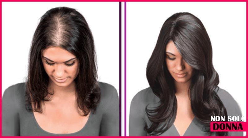 La ricetta per la ricrescita dei capelli provare per credere   Non Solo Donna