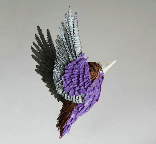 3d pen hummingbird 3d design ideas pinterest 3d basteln und ideen. Black Bedroom Furniture Sets. Home Design Ideas