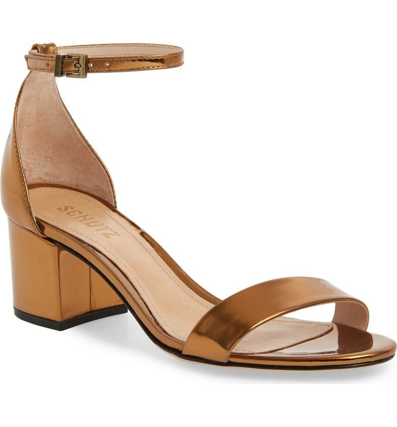 1a999c4139f Chimes Ankle Strap Sandal