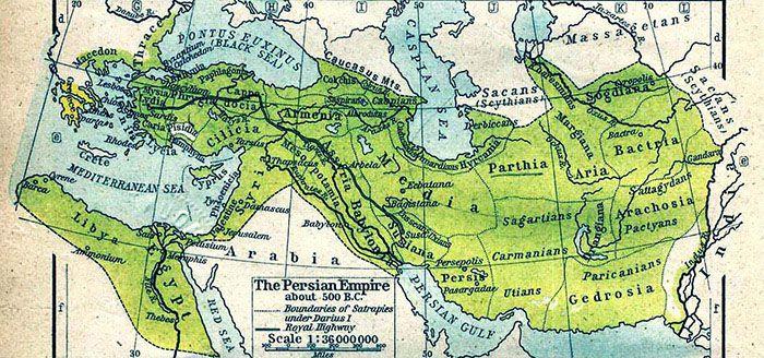 Achaemenid empire world map persia pinterest achaemenid achaemenid empire world map gumiabroncs Images