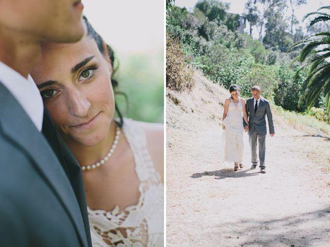 Runaway Pop Up Wedding Elopements