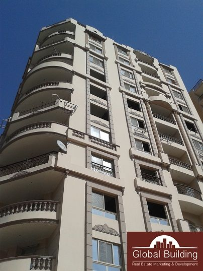 Unfinished Flat For Sale In Nasr City Apartments For Sale City Cairo