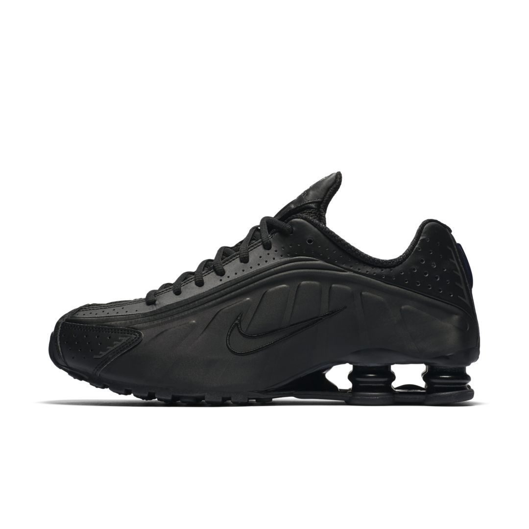 outlet store fda25 69fc2 Nike Shox R4 Shoe Size 10.5 (Black)