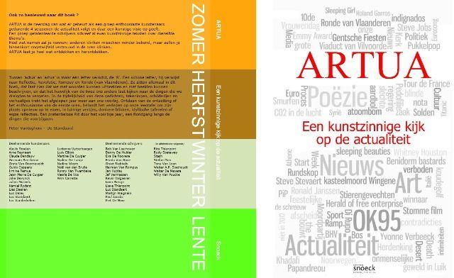 the ART-book