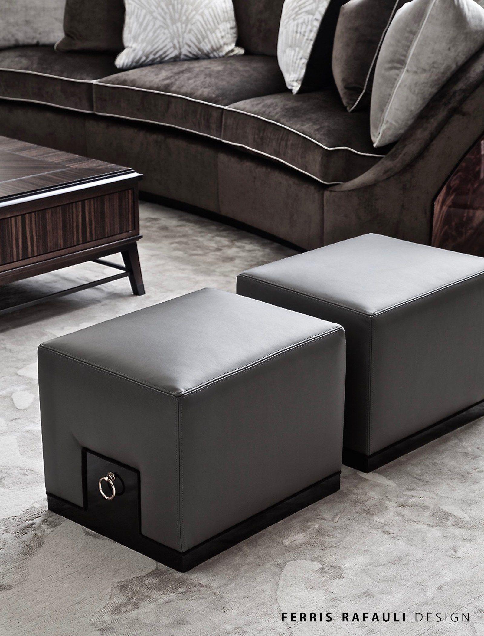Ferris Rafauli | Architecture by Ferris Rafauli | Furniture ...