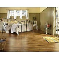 Bruce Reserve 8mm Auburn Spice Laminate Flooring Walnut Laminate Flooring Brown Laminate Flooring Best Laminate