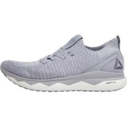 Photo of Reebok Men's Floatride Rs Ultra Neutral Running Shoes Heather Gray Reebok