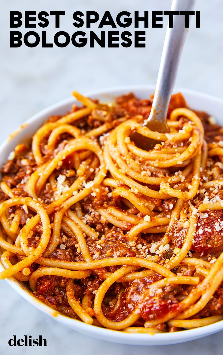 Slow Cooker Bolognese Is The Coziest Recipe Ever Recipe Slow Cooker Bolognese Spaghetti Bolognese Bolognese Recipe
