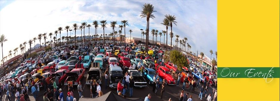 McDonalds Rock N Roll Car Show Every Saturday From Pm The - Pavilions at talking stick car show