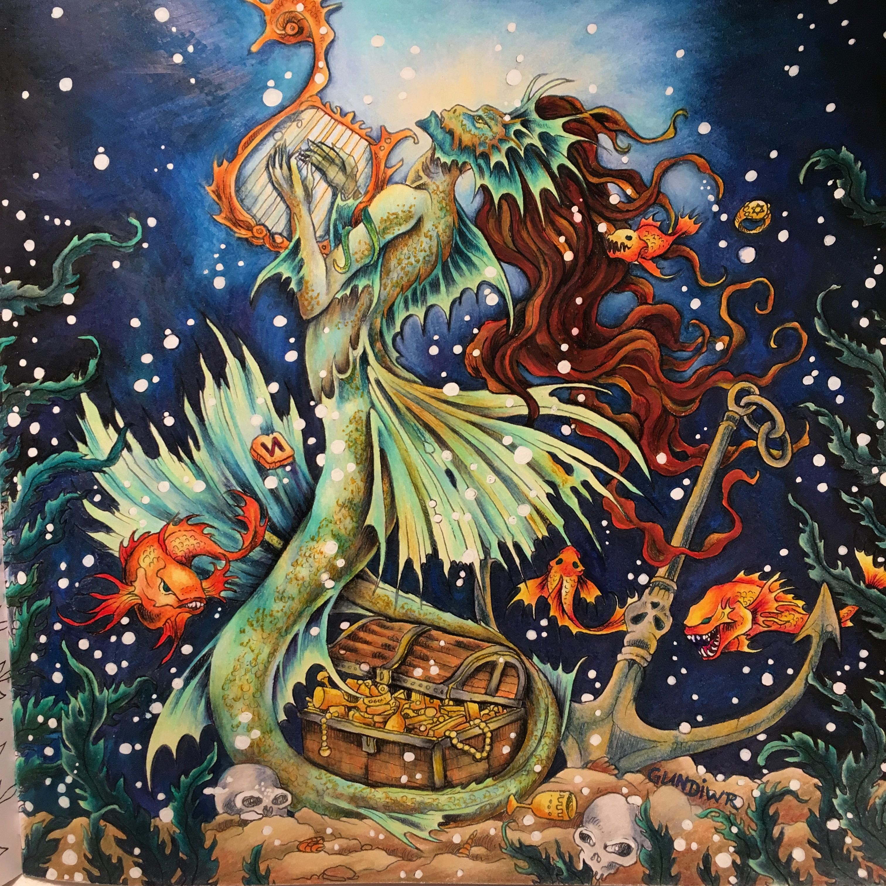 Mythomorphia Kerby Rosanes Coloring Books Coloring Book Art Animorphia Coloring Book
