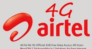 Airtel Free 3GB 3G 4G data   Internet Tricks   Technology updates