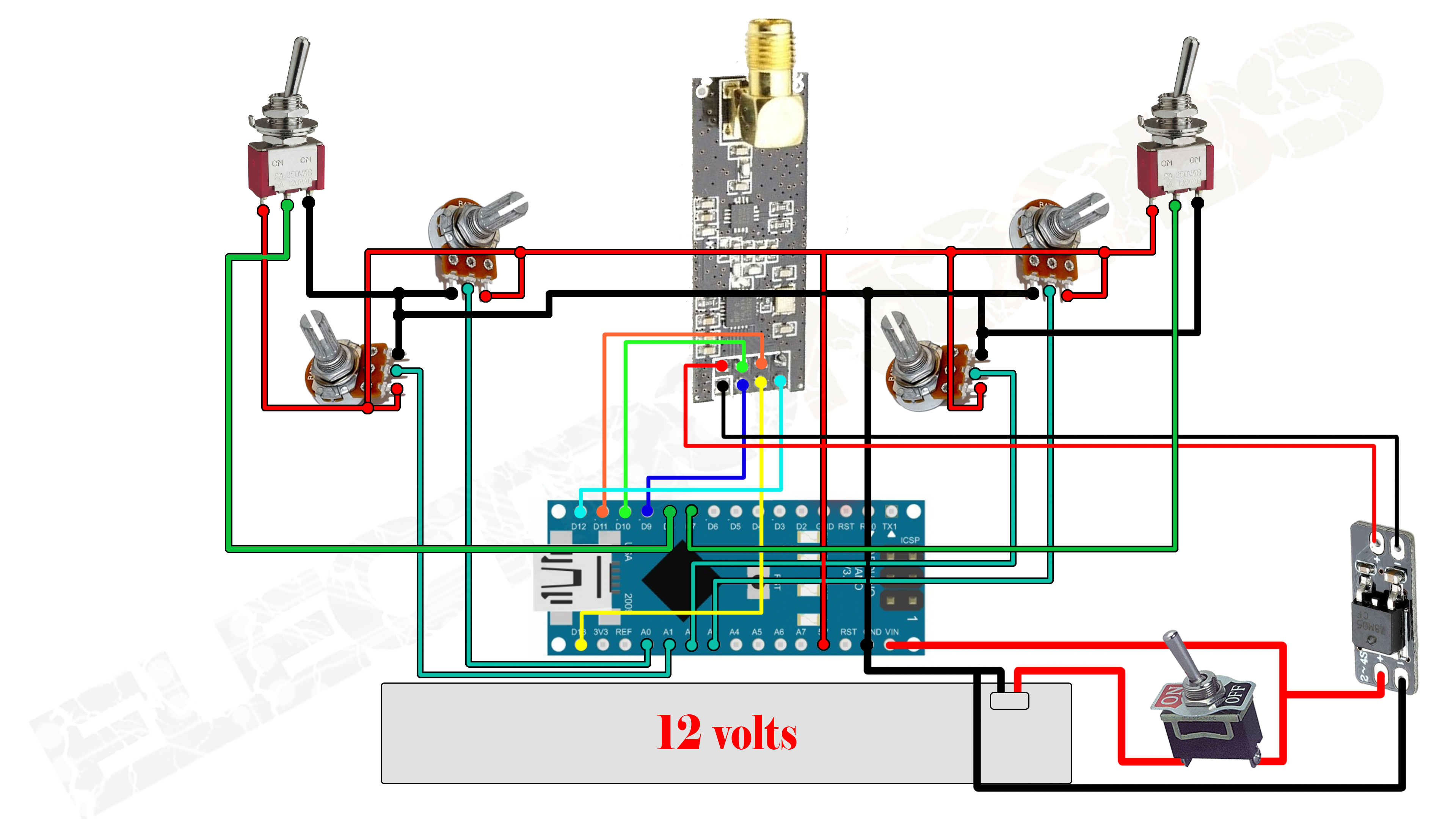Diagram  Raspberry Pi Drone Wiring Diagram Full Version