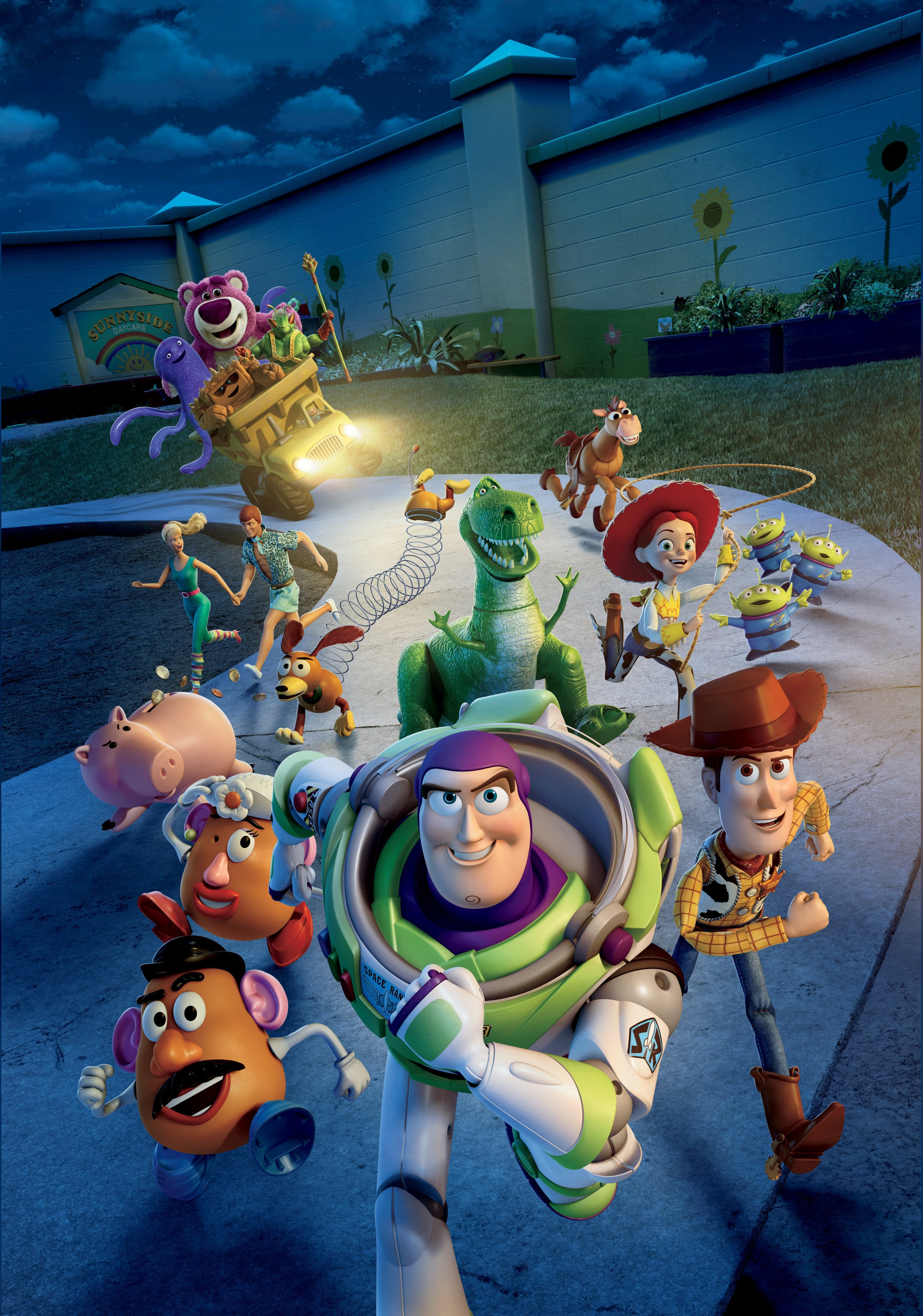 toy story 3 poster Toy story 3 movie, Toy story movie