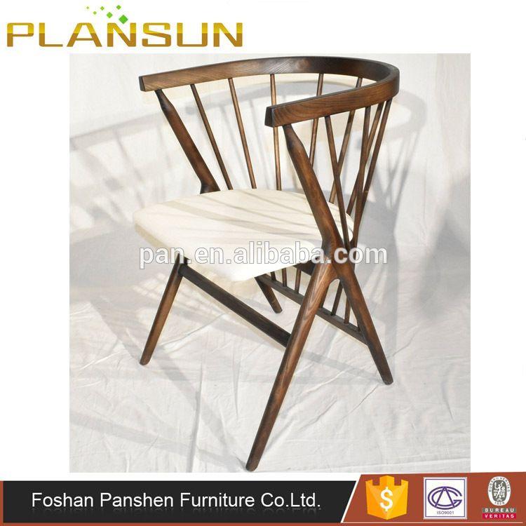 Danish design replica furniture Sibast No 8 dining Chair designed by ...