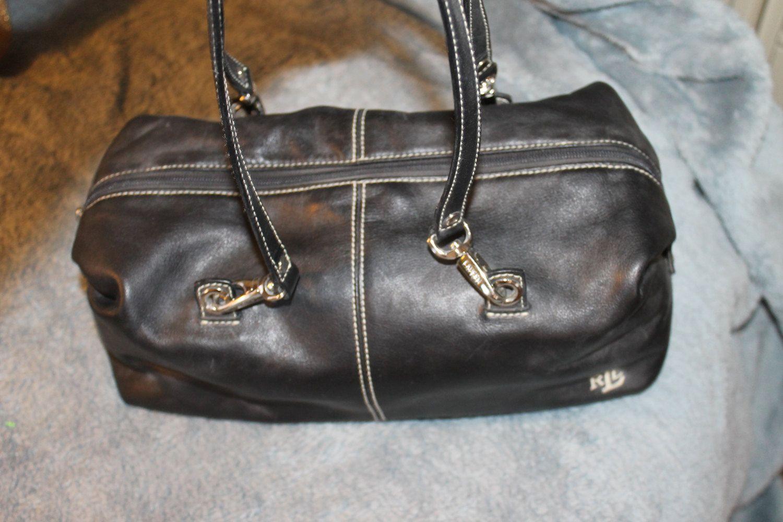 96c6995c46 Vintage Ralph Lauren Overnight Bag