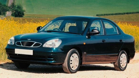 You Are Being Redirected Daewoo Car Review Car