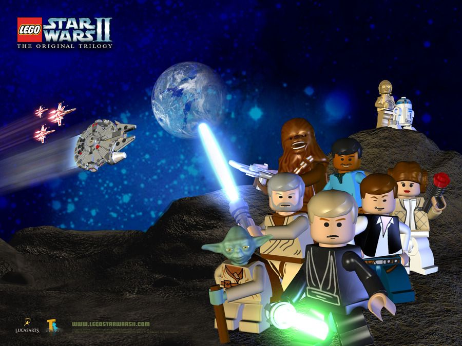 Lego Star Wars Photo voor green screen app in 2020 Star