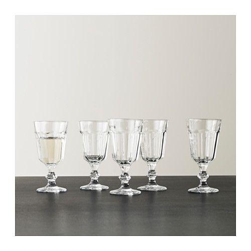 pokal vinglas klarglas 1 year pinterest vinglas and ikea. Black Bedroom Furniture Sets. Home Design Ideas