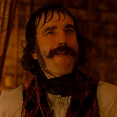 daniel day lewis from gangs of new york mustache beards and mustaches pinterest. Black Bedroom Furniture Sets. Home Design Ideas