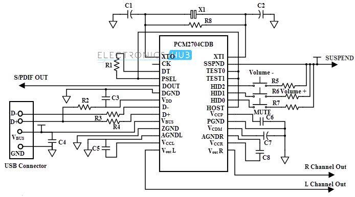photo mp3 circuit board