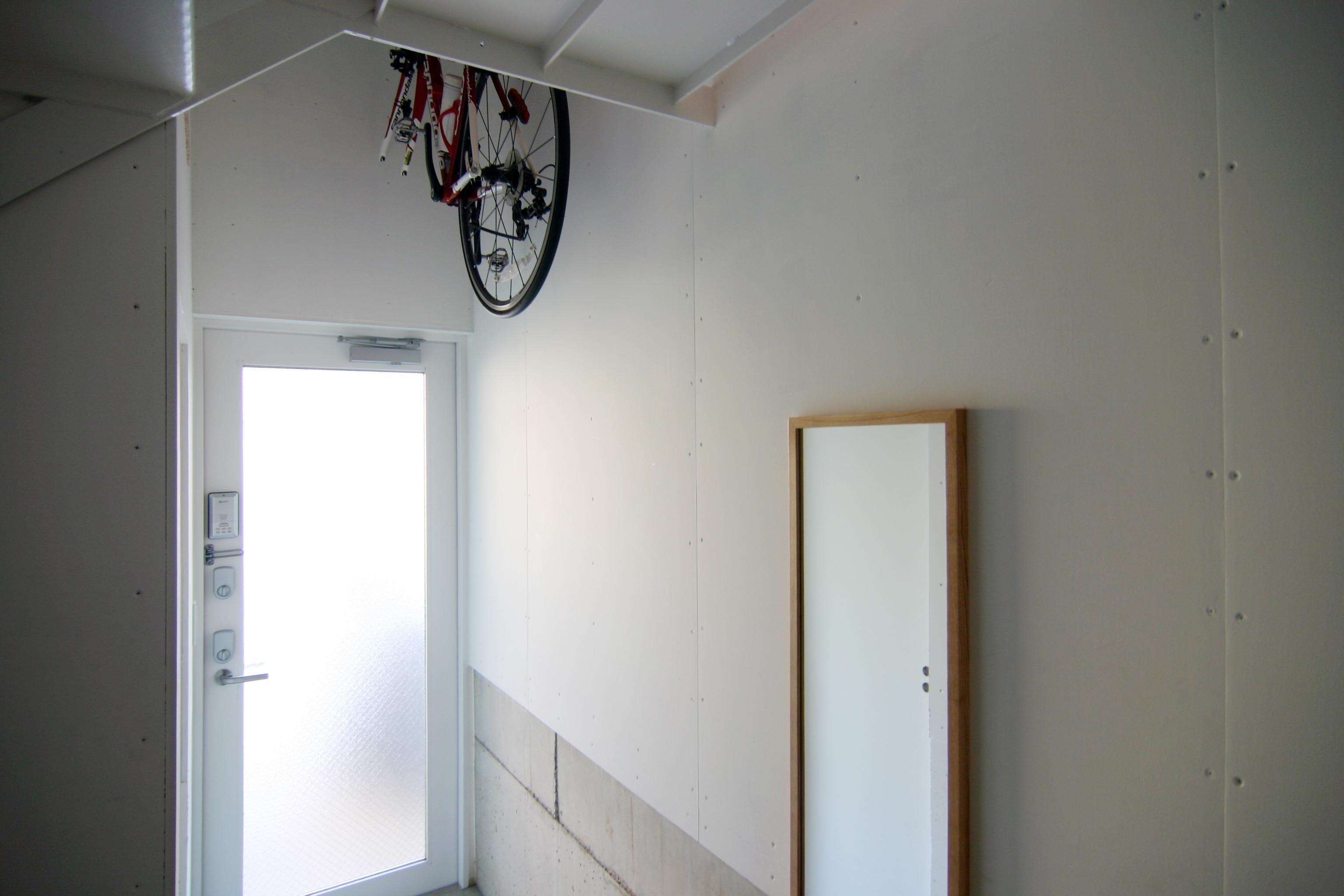 1階玄関2 10mの家 玄関事例 Suvaco スバコ 家 玄関 スバコ
