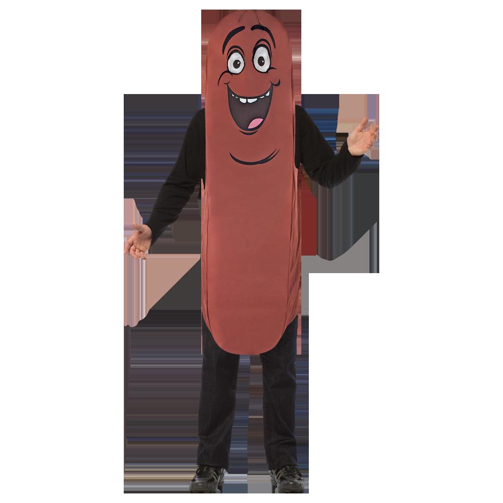 Sausage Party Frank Costume #sausageparty #halloweencostume Amazon ...
