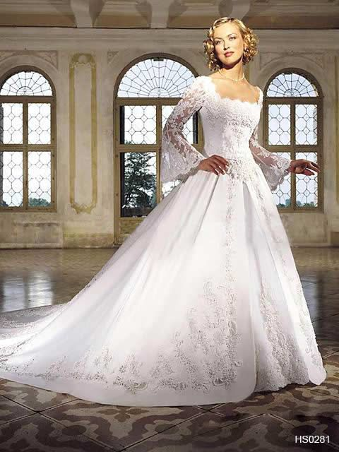 novia1.jpg (480×640) | Wedding ideas | Pinterest | Vestido de novia ...