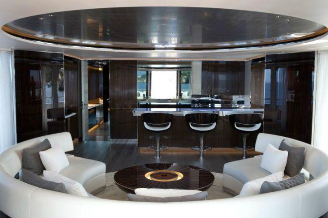 top luxury yacht designers – remi tessier   luxus, jachten und tops, Innenarchitektur ideen