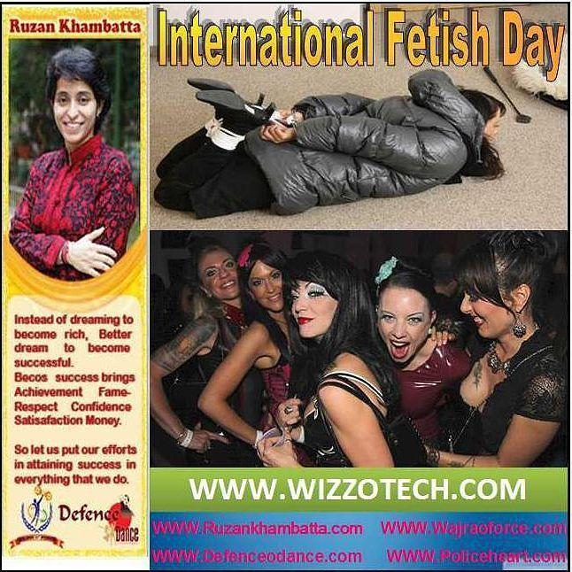 International fetish day