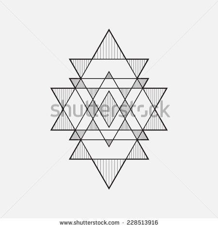 stock-vector-geometric-shapes-line-design-triangle-228513916.jpg (450×470)