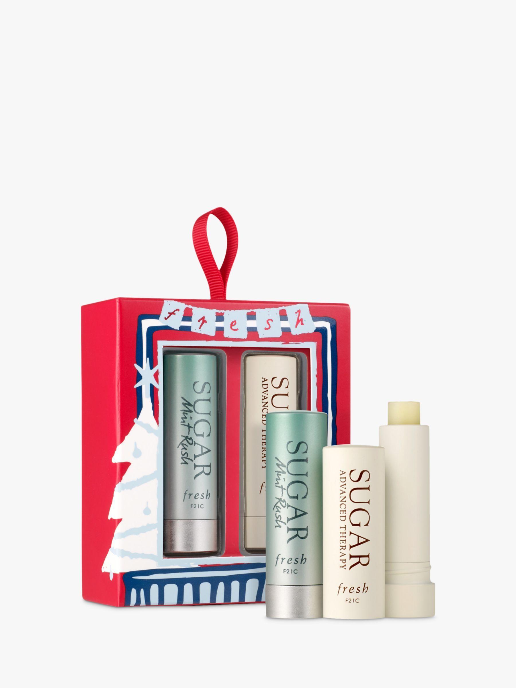 Fresh Minty Magic Skincare Gift Set Skincare gift set