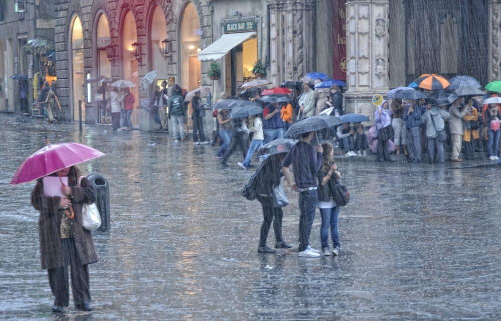der nächste Regen kommt bestimmt von Sylvia Sivi
